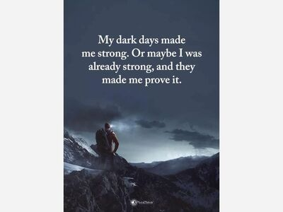 Positive News - Daily Affirmation: 7-19-21, 28 Days A Habit, 90 Days A Lifestyle
