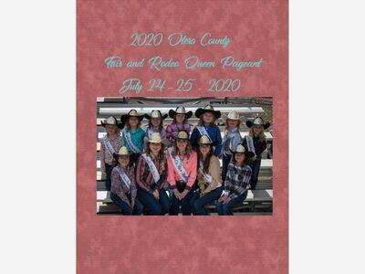 Otero County Fair & Rodeo 22nd thru 26th