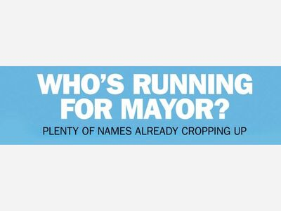 As August Nears WHO is running for mayor and commissioners this fall to lead Alamogordo? Rumors Afloat!
