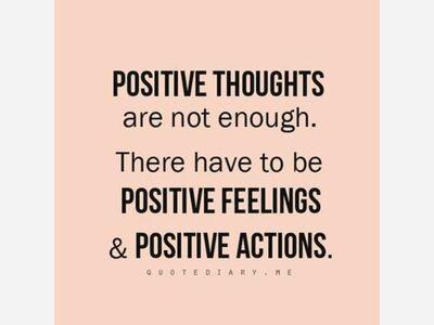 Positive News - Daily Affirmation: 8-28-21, 28 Days A Habit, 90 Days A Lifestyle