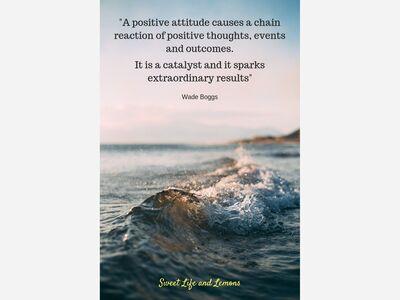 Positive News - Daily Affirmation: 8-20-21, 28 Days A Habit, 90 Days A Lifestyle