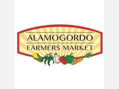 Alamogordo Alameda Park Farmers' Market
