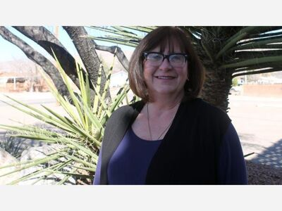 AlamogordoTownNews.com Politics: Mayoral Candidate from District Two/ Mayor-Pro tempore Nadia Sikes Resume