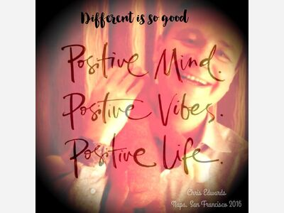 Positive News - Daily Affirmation: 10-6-21, 28 Days A Habit, 90 Days A Lifestyle