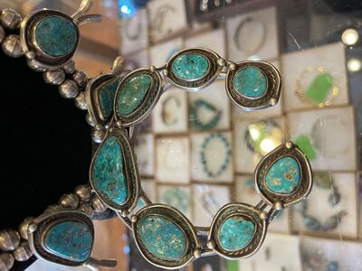 Collectibles:  by Amy Bonesteel -  CHARM BRACELETS: A WRIST FULL OF HISTORY